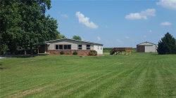 Photo of 4048 Yann Road, Marine, IL 62061-1222 (MLS # 19069438)