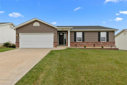 Photo of 280 Whitetail Crossing, Troy, MO 63379-2572 (MLS # 19070292)