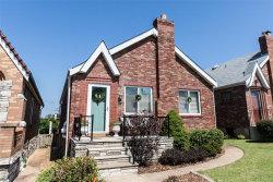 Photo of 5709 Lindenwood Avenue, St Louis, MO 63109 (MLS # 19070759)