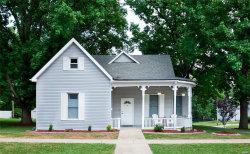 Photo of 611 Fairfax Street, Carlyle, IL 62231 (MLS # 19072861)