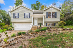 Photo of 5840 Heather Court, House Springs, MO 63051 (MLS # 19073455)