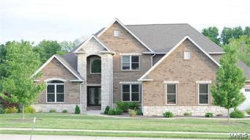 Photo of 8420 Rock Ridge, Edwardsville, IL 62025-6776 (MLS # 19073723)