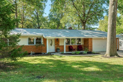Photo of 1120 Westleigh Terrace, Manchester, MO 63021-6756 (MLS # 19074281)