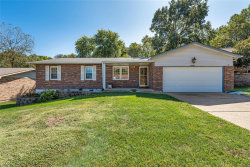 Photo of 1516 Stonegate Manor, Arnold, MO 63010-1254 (MLS # 19074315)
