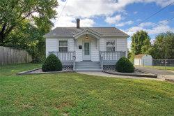 Photo of 423 Sanner Street, Edwardsville, IL 62025-1048 (MLS # 19075233)