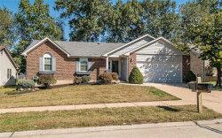 Photo of 4419 Berkshire Estates Drive, St Louis, MO 63129-6301 (MLS # 19075798)