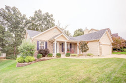 Photo of 5120 Romaine Spring Drive, Fenton, MO 63026-5865 (MLS # 19076074)
