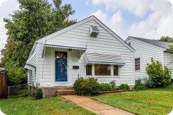 Photo of 5258 Parker Avenue, St Louis, MO 63139-1340 (MLS # 19076973)
