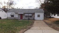 Photo of 9769 Dennis Drive, St Louis, MO 63136-1901 (MLS # 19077051)