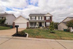 Photo of 5323 Wind Rose Drive, Imperial, MO 63052-2190 (MLS # 19077646)
