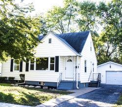 Photo of 139 East 1st Street, Roxana, IL 62084-1307 (MLS # 19077907)