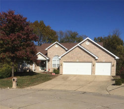 Photo of 4548 Kerth Forest, St Louis, MO 63128-3768 (MLS # 19078942)