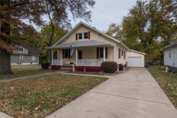 Photo of 1117 W High St, Edwardsville, IL 62025 (MLS # 19082055)