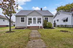 Photo of 829 East Penning Avenue, Wood River, IL 62095-2139 (MLS # 19082073)