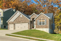 Photo of 3367 Amber Heights Lane, Imperial, MO 63052-3116 (MLS # 19082381)