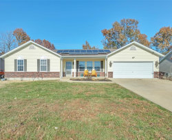 Photo of 1270 Sleepy Hollow Dr, Troy, MO 63379-2339 (MLS # 19083560)
