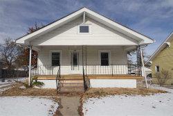 Photo of 141 East Jennings Avenue, Wood River, IL 62095-1545 (MLS # 19083843)