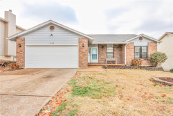 Photo of 3124 Lupine Drive, Arnold, MO 63010-5802 (MLS # 19084396)