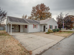 Photo of 203 South 13th Street, Wood River, IL 62095 (MLS # 19084734)