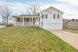 Photo of 91 Glen Meadows Drive, Troy, MO 63379 (MLS # 19086244)