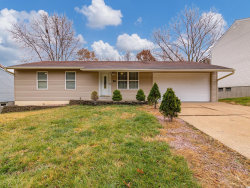 Photo of 3134 Miller Road, Arnold, MO 63010-3708 (MLS # 19086664)