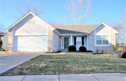 Photo of 1287 Rockwood Forest Drive, Arnold, MO 63010-4323 (MLS # 19086668)