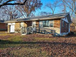 Photo of 1339 Highmont, St Louis, MO 63135-3041 (MLS # 19086785)