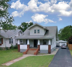 Photo of 416 Prospect St., Wood River, IL 62095-1751 (MLS # 19087728)