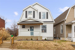 Photo of 6763 Wise Avenue, St Louis, MO 63139-3727 (MLS # 19087788)