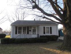 Photo of 633 Voge Street, Edwardsville, IL 62025-1253 (MLS # 19087939)