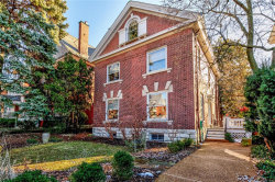 Photo of 4622 Maryland Avenue, St Louis, MO 63108-1913 (MLS # 19088002)