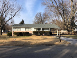Photo of 1801 Longford Drive, St Louis, MO 63136-3020 (MLS # 19088006)