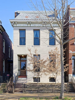 Photo of 2712 South 13th, St Louis, MO 63118-1839 (MLS # 19088022)