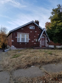 Photo of 8725 Annetta Avenue, St Louis, MO 63147-1602 (MLS # 19088547)