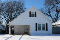 Photo of 306 Sycamore Street, Highland, IL 62249-1703 (MLS # 19089566)