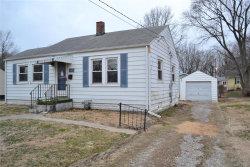 Photo of 1531 Franklin Avenue, Collinsville, IL 62234 (MLS # 19090245)