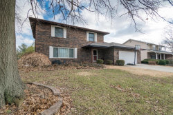 Photo of 300 Alexander Drive, Edwardsville, IL 62025 (MLS # 19090993)