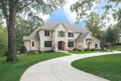 Photo of 2488 Oak Springs Lane, Town and Country, MO 63131 (MLS # 20000569)