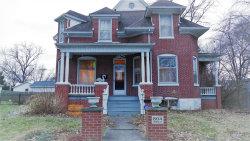 Photo of 804 Walnut Street, Highland, IL 62249-1555 (MLS # 20000714)