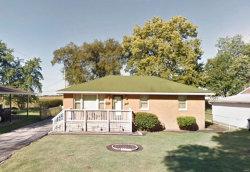 Photo of 709 Homm Street, Bethalto, IL 62010 (MLS # 20001533)