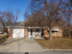 Photo of 507 Rebecca Ave., Collinsville, IL 62234 (MLS # 20002019)