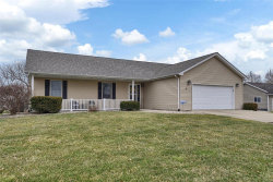Photo of 5 Kay Drive, Highland, IL 62249-3618 (MLS # 20002077)