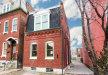 Photo of 3706 Ohio Avenue, St Louis, MO 63118-3918 (MLS # 20002624)