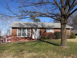 Photo of 1479 Ladd Street, Edwardsville, IL 62025-1352 (MLS # 20002691)