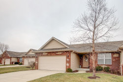 Photo of 2082 Briarbend Court, Maryville, IL 62062 (MLS # 20002785)