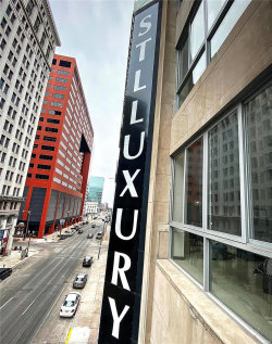 Photo of 511 Olive , Unit 303, St Louis, MO 63101-1836 (MLS # 20002921)