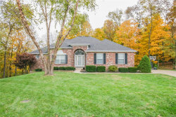 Photo of 1106 Boars Head Court, Lake St Louis, MO 63367-2529 (MLS # 20003072)