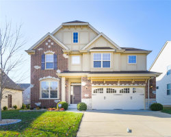 Photo of 624 Aspen Trace Drive, St Peters, MO 63376 (MLS # 20003632)