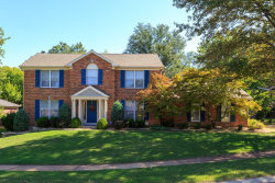 Photo of 4609 Grandcastle, St Louis, MO 63128-3078 (MLS # 20003735)