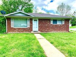 Photo of 221 Highwood Drive, Belleville, IL 62223 (MLS # 20003993)